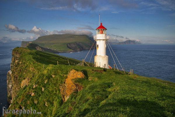 Best Shopping Sites >> Mykineshólmur, the islet of Mykines - Visit Vagar
